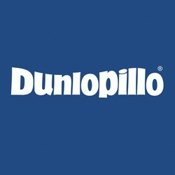 Dunlopillo matras
