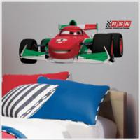 kinderkamer Cars