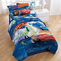 kinderkamer disney cars